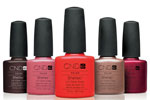 CND Shellac Long-lasting nail gel